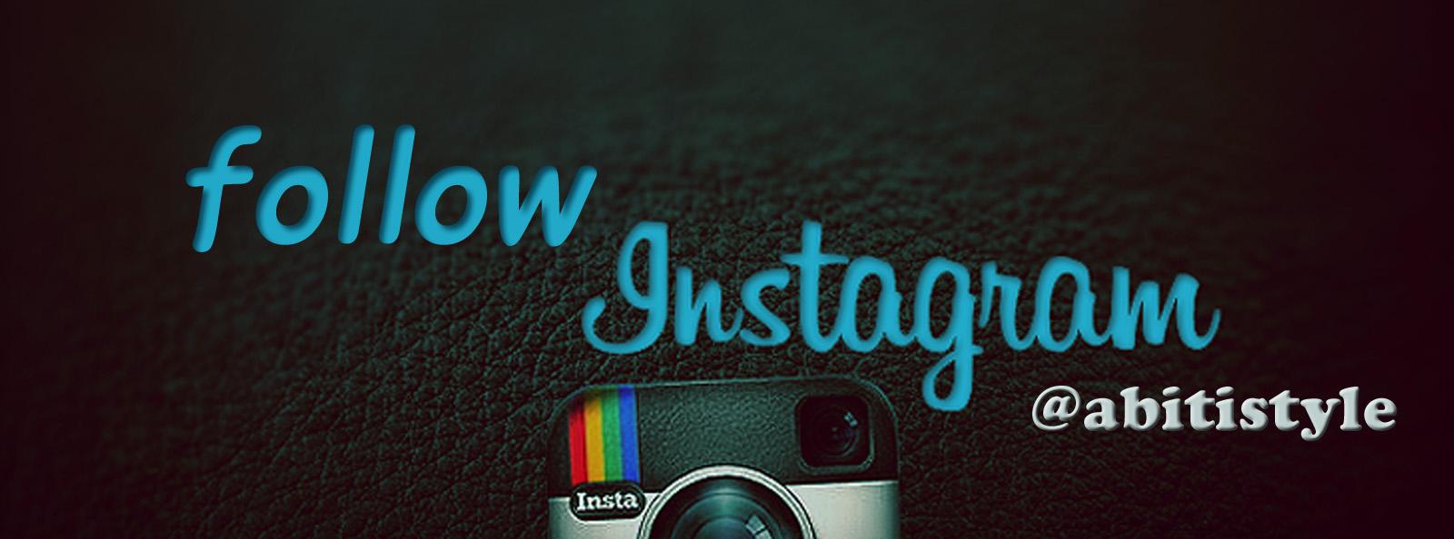 http://instagram.com/abitistyle